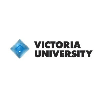 Victoria University THE NEW WAY